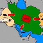 هم وطن، بیدارشو، با تحریک آخوند، انگلیس، اسرائیل، و فرانسه در صدد حمله نظامی اند