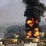امروز بمب گذاری در پایگاههای سپاه غارت گران، فردا در بیت خلیفه علی بابا