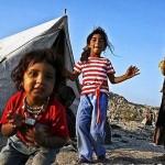 ایرانیان، غرق در فقر و بدبختی و رژیم جنایتکار در حال ساخت پنجاه هزار خانه برای مردم سوریه