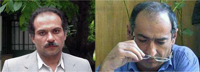 سروش توانست در اندک زمانی استادان دانشگاههای ایران را برکنار و خانه نشین کند و به جای آن فرصت طلبان و مزدورانی چون صادق زیبا کلام ، و یا یک مشت روضه خوان و مداح به عنوان استاد به کار در  دانشگاهها گمارد. فرتور دوم مسعود علیمحمدی کارشناس و استاد فیزیک اتمی رانشان می دهد که بر اثر بمبی که رژیم کنار خانه اش کار گذاشته بود، کشته شد. آخر رژیم که در پی دانشمند و تحصیل کرده نیست!.