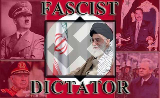 خامنه ای نیز مانند خمینی، هیتلر، پینوشه و دیگر جنایتکاران تاریخ به عنوان یک دیکتاتور بی رحم و خونخوار شناخته شده، و روزی ناچار است پاسخگوی این همه جنایت ها و غارتگری ها به ملت بزرگ ایران باشد.