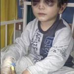 حکومت ننگین اسلامی، دست دیوانگان را برای شکنجه کردن و کشتن کودکان باز گذاشته است