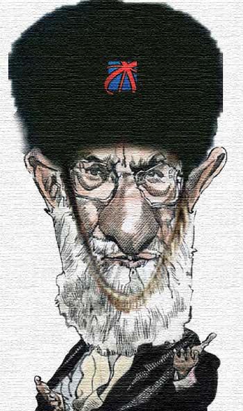 رژیم ضد انسانی و متحجر اسلامی از ابتدا با همکاری و حمایت انگلستان و آمریکا روی کار آمد و هم اکنون نیز آن کشورها هستند که به خاطر منافع خودشان در ایران و خاورمیانه از سقوط رژیم ایران به هر شکلی که می توانند جلوگیری می کنند.