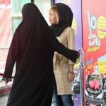 جامعه فرهنگ باخته ایرانی تُهی از امنیت و احترام برای بانوان و کودکان است