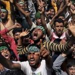 به برکت اسلام عزیز، جوامع مسلمان در عقب ماندگی فکری به سر می برند