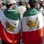 برای رسیدن به آزادی، ایرانیان محکوم به همبستگی می باشند