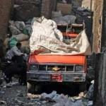 فرتور فقر موجود در کشور اسلامی مصر را نشان می دهد. این فقر ناشی از وجود میلیون ها آخوند و انسان مدهبی خردباخته و عقب ماندگی فکری نهادینه شده در میان مردمان مصر است. پیشتر گفتیم که اسلام موجبات عقب ماندگی و فقر و عدم پیشرفت ملت های مسلمان را فراهم می آورد.