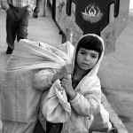 کودکان کار؛ بچه هایی که با دنیای کودکی غریبه اند