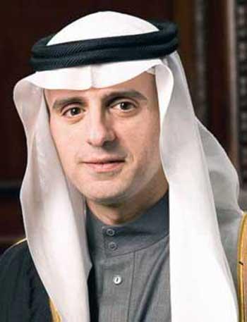 عادل الجبیر سفیر عربستان در آمریکا که طبق برنامه ریزی رژیم آخوندی می بایستی کشته می شد. گویا الجبیر با پادشاه عربستان بسیار نزدیک و مشاور درجه یک وی می باشد. یکی از مقامات عربستان گفته است که هرگونه تعدی به الجبیر مانند تعدی به شخص پادشاه آن کشور است.