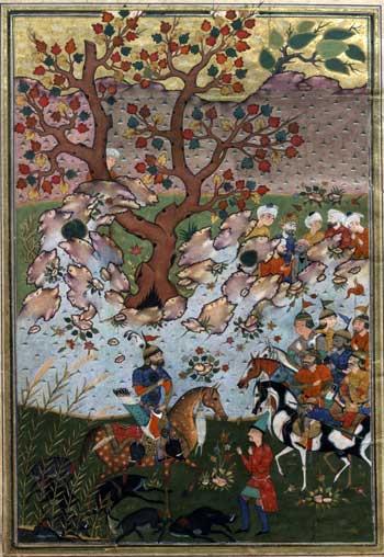 به راستی هر آنکس که تنها یک بار، شاهنامه فردوسی گرانمایه را خوانده باشد می داند که آن شاعر گرانمایه چقدر به ایران و فرهنگ ها و سنت های اصیل ایرانی علاقه داشته و از اعراب بیگانه و بیابان گرد و مسلمانان و اسلام که دشمنان این سرزمین می باشند، نفرت داشته است. مسلمان خواندن فردوسی، دروغی شرم آور و باور نکرنی است.