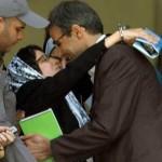 نمایندگان مجلس؛ اُسرای فلسطینی را فراموش کنید و به فکر زندانیان سیاسی ایرانی باشید