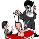 پیامد بلند پروازی و دخالت های رژیم در کشورهای عربی موجب گرایش بحرین به سوی عربستان است