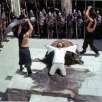 اگر این ایران اسلامی است که غرق در عزای گدای سامره شده؛ مرده شور آن را ببرد