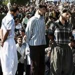 صدور حکم اعدامِ دو انسان به جُرم مَستی و گام بلند ایران به سویِ طالبانیسم!
