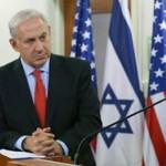 Israeli-Prime-Minister-Benjamin-Netanyahu-listens-as-US-Defense-Secretary-Leon-Panetta