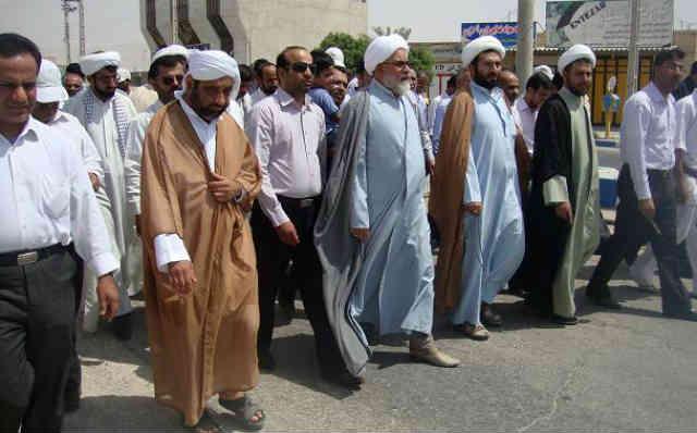 اگر آخوندهای شکمباره مفتخور و مزدوران خارجی در این راهپیمایی نباشند، انتظار دارید جوانان یعنی ۷۰٪ جمعیت ایران شرکت کنند؟.