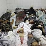 این فرتور دلخراش و غمگساری است که از قربانیان زمین لرزه آذربایجان گرفته شده. در همین حال، همه تلاش رژیم جنایتکار آخوندی آنست که تا می تواند بشار اسد هم جنایت کارش را بر سر قدرت نگاه دارد. به راستی، شرم و نفرین بر این رژیم ضد بشری باذ.