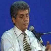محمد رضا عالی پیام؛ هنرمندی که به دلیل سرودنِ اشعارِ طنز ربوده شد!