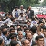 سکوت در برابر گفتار بی خردانه احمدی نژاد، عمق فاجعه و فروکش تاریخی ما است