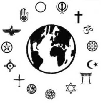همه ادیان محترمند و ما به پیروان آنان احترام می گذاریم، تا آن جا که عقایدشان را در خود نگاه دارند و در جامعه و زندگی بر مردم تحمیل نکنند. درشرایط کنونی ما می کوشیم که حزب سیاسی اسلام را که مانند بختک به جان مردم کشورمان افتاده، از زندگی امان دور سازیم و آخوند را از صحنه سیاست کنار گذاریم