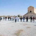 هفتم آبان روز جهانی بزرگمرد تاریخ ایران کوروش بر همگان خجسته باد