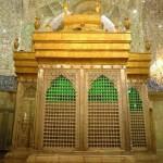 بت خانه های قرن ما زیارتگاه های مذهبی، مقبره های امامان و امامزاده ها هستند!