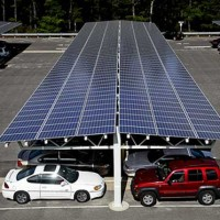 New Jersey Surpasses California for Commercial Solar Power