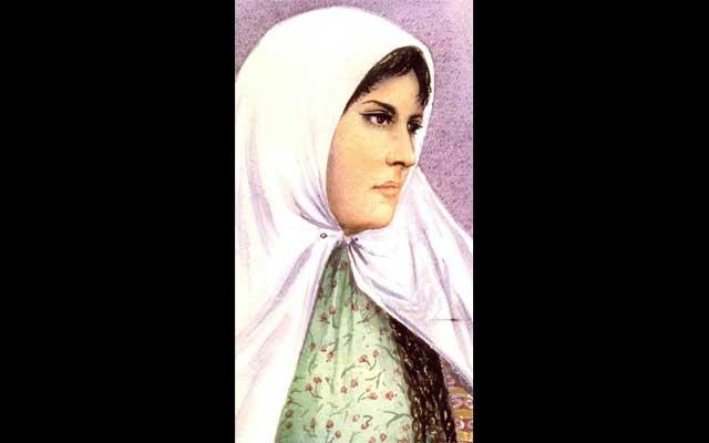 Tahirih-Fatimih-Baraghani-tehran-iran-music