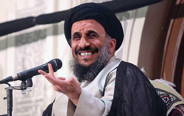 احمدی نژاد در حقیقت یک آخوند است، و آخوند جنایتکار و دشمن مردم و کشورمان