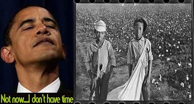 یکی از مهمترین دلیل گزینش دوباره اوباما انتظار سیاهان فقیر آمریکا از او است. انتظاری که نمی توانستند از میت رامنی داشته باشند.