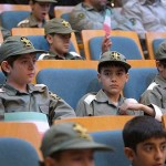 young-kids-in-majles-iran-brainwashed