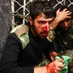 فرتور مأمورانِ خودفروخته رژیم که حسابی توسط مردم دلیر ایران گوشمالی داده شده اند را در روز ششم دی ماه و در تظاهرات خونین عاشورا نشان می دهد.