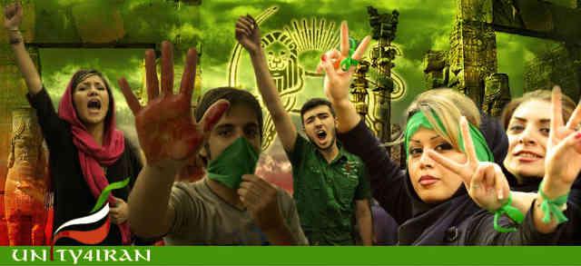 اتحاد و همبستگی همه گروههای ایرانی با هردید سیاسی و باورهای دینی در برابر ارتش سایبری رژیم ضروری است. وگرنه ما باید به بردگی و نوکری خود برای رژیم همچنان برای دهها سال دیگر ادامه دهیم.