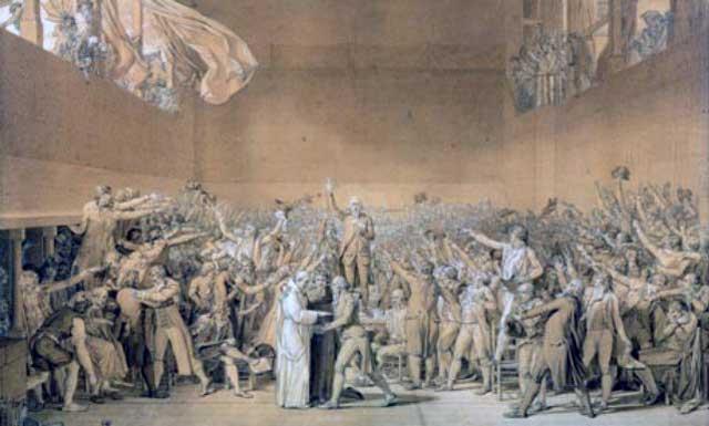 با آغاز قرن هجدهم جنبش سیاسی لیبرالیسم در آمریکا و اروپای غربی گسترش یافت و کلاسیک لیبرالیسم با توجه به نیازهای جامعه شهرنشین آن روز و همچنین با وجود شکل گیری انقلاب صنعتی، هستی پیدا کرد.