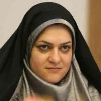یکی از مَزایایِ حجابِ اسلامی: سکسِ بی دَردسَرِ وَزیر عُلوم دَر آسانسور!