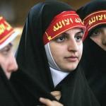 پوشاک شیما، پیامد سکوت مردان در برابر تجاوز به حقوق زنان