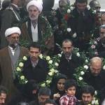 رهایی آدم کشان پاسدار، از بند انقلابیون سوریه