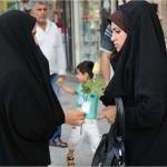 آقای وحید یامین پور آیا بی حجاب بودن، تجاوز جنسی به شما باشیشه نوشابه و میله آهنی است؟