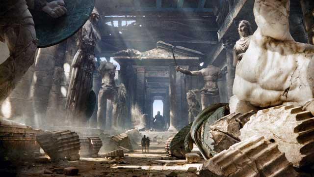 فرتور زئوس خدای پادشاهان  یونان است که  رومن ها آن را ژوپیتر می نامند.