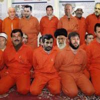 این ها، شماری از جنایتکاران در منطقه خاورمیانه اند که باید در دادگاههای بین المللی محاکمه شده و به مجازات برسند.