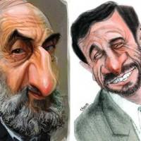 احمدی نژاد در ۸ سال گذشته بارها به استان های کشور سفرهای تبلیغاتی پر هو وجنجال پر خرج و پر تجمل بدون هیچگونه نتیجه و برداشتی برای مردم ایران داشته است. سفرهایی که برای هرکدام از چند روز پیش از آن با صرف دهها هزار دلار نیروی انتظامی، سیاهی لشکر، عربده کش، و مزدور جمع کرده ودر مسیر او قرار دادند. این پول های کلان در این ۸ سال از کیسه کی بیرون آمده، از جیب احمدی نژاد، و یا کیسه ملت دربند؟