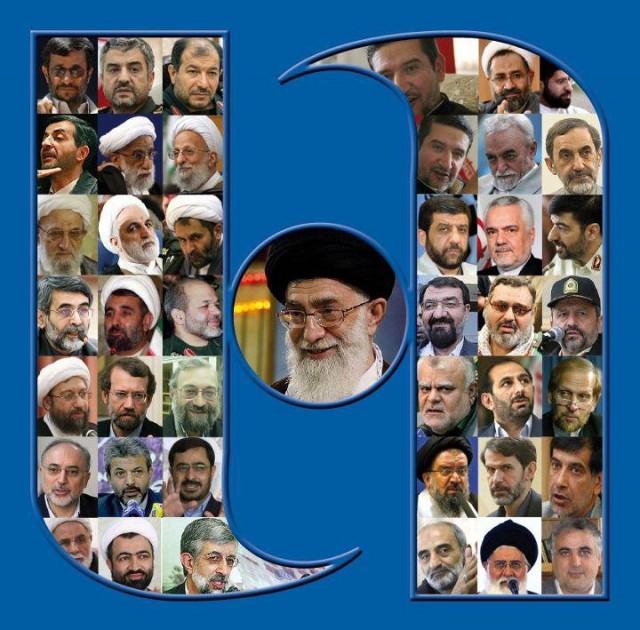 این لاشخورهای وبال گردن ملت ایران، موجب ورشکستگی، بی اعتباری کشورمان شده و امکان تجزیه و چند پارگی آن مانند دوره قاجاریه زیاد است.