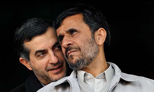 رژیم اسلامی با میدان دادن به باند مشایی - احمدی نژاد در تلاش است تا همچون سال ۸۸، مردم را فریب داده و به پای صندوق های رای بکشاند.