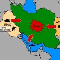 """یک """"یا حسین"""" دیگر تا رخ دادن """"حماسه سیاسی"""" محاصره دریایی و سپس حمله نظامی به ایران"""