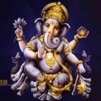 گانشا یکی از الهه های هندوهاست و قدمتی بسیار عمیق دارد، چرا فکر می کنی خدای تو، خدای واقعی است؟