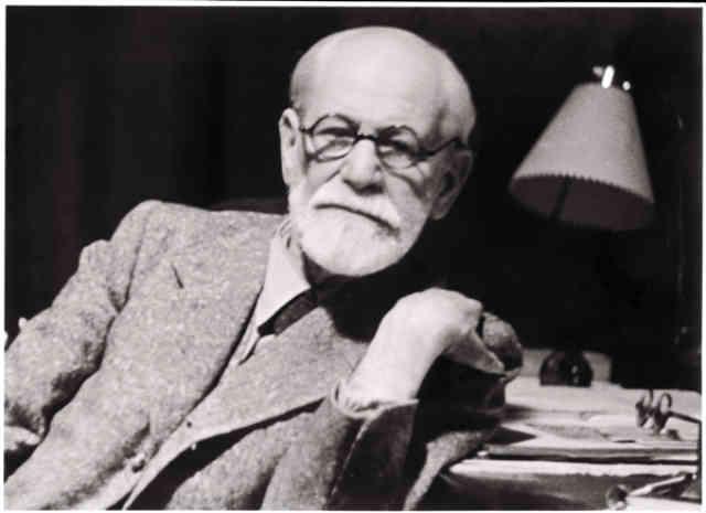 زیگمویند فروید، دانشمند اتریشی را پدر علم روانکاوری می دانند.زیگمویند فروید، دانشمند اتریشی را پدر علم روانکاوری می دانند.