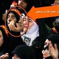 توطئه پلید رژیم برای بدنام کردن و از بین بردن آیت الله کاظمینی