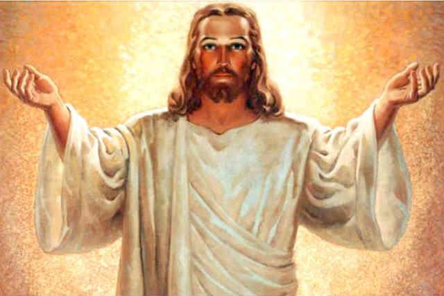 معجزه اصلی مسیح شفا دادن کوران و زنده کردن مردگان نیست، بلکه تبدیل شدن یک عرب یهودی کوتاه قد خاورمیانه ای، به آنچه در تصویر می بینید، می باشد. سیروس پارسا