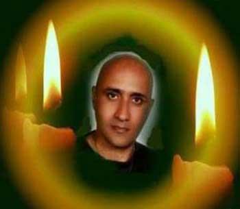 ستار بهشتی جوان پاکباخته و نیک سرشتی که با دست رژیم کشتارگر اسلامی چهره به درون خاک کشید. یادش گرامی، و راهش ادامه باد. به خاک و خون کشیده شدن این جوان در نتیجه رأی دادن مردم ایران به رژیم و در نتتیجه بقای رژیم است.