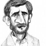 گفتگوی احمدی نژاد با امام زمان (ع)